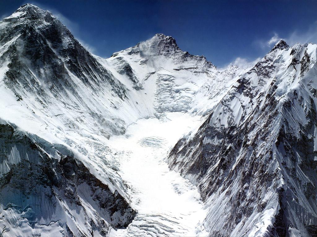 Random thoughts: Everest