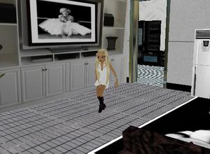 My Marilyn Monroe room