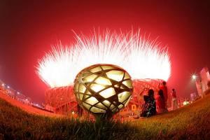 Opening Ceremony in Beijing