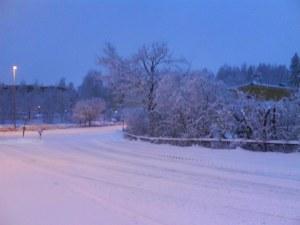 Dawn, December 24