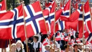 17th of May Parade