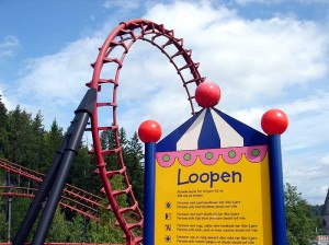 The Loop at Tusenfryd